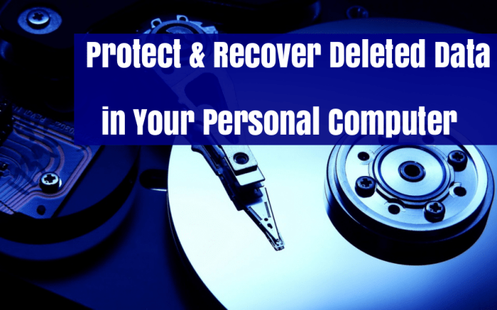 Data Recovery  - Data Recovery - Data Recovery & Protect From Cyber Attack in Your PC