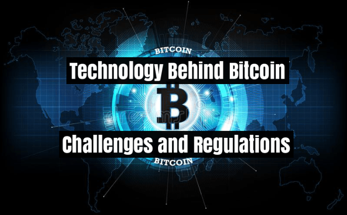 - bitcoin 1 - The Technology Behind Bitcoin: Background, Challenges and Regulations