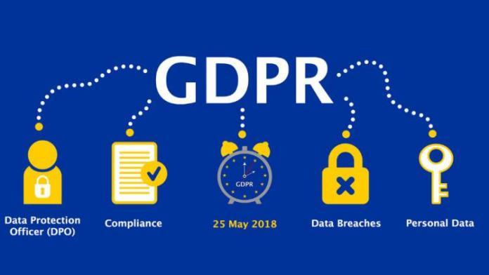 GDPR  - general data protection regulation concept illustration 25 may 2018 illustration id903899986 - Key Elements and Steps to General Data Protection Regulation