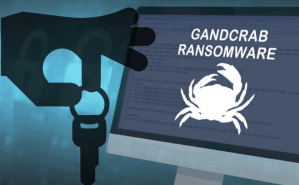 new version of GandCrab Ransomware