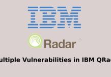 IBM QRadar