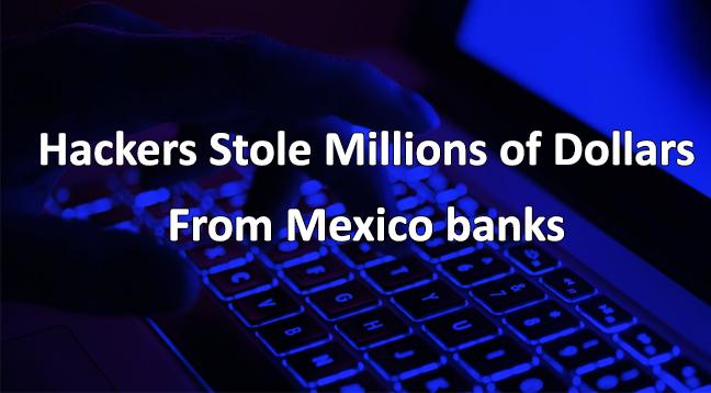 Mexican central bank