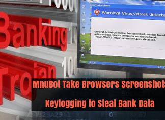 MnuBot malware