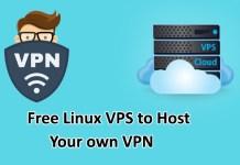 VPN on VPS