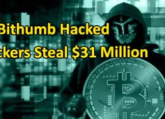 Bithump hacked