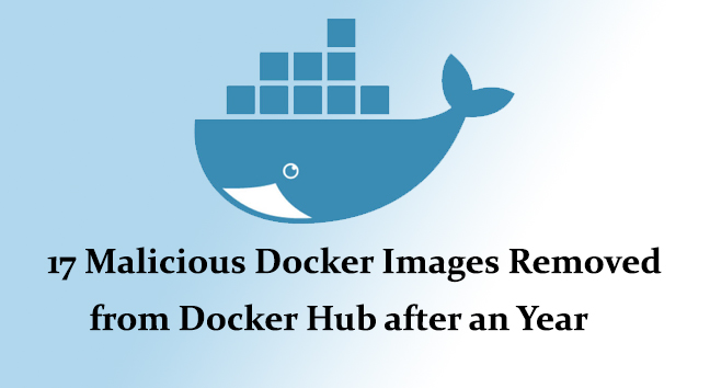 - Malicious Docker Images - Hackers Mined Monero Worth $90000 With Malicious Docker Images