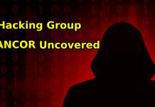 RANCOR group