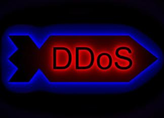 heavy DDoS Attack