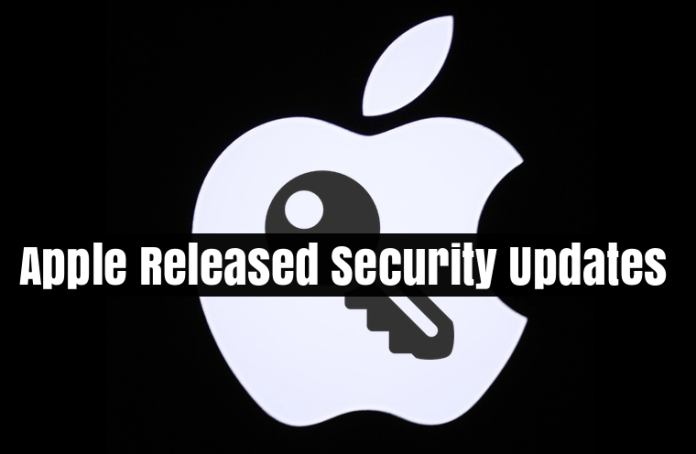 Apple Released Security Updates  - kN1pz1527949768 - Apple Released Security Updates for Safari, iCloud, iOS ,macOS