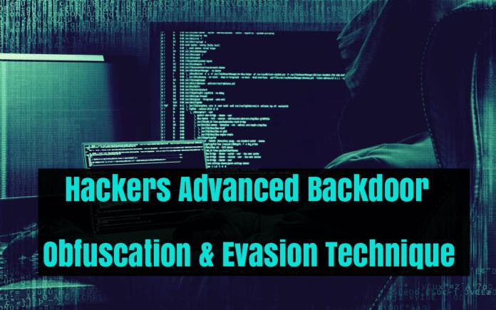 Advanced Backdoor