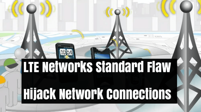 LTE  - BxiqY1530478114 - Critical Attack Flaw Discover Against LTE Networks Standard that Hijack Network