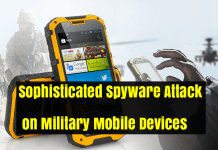 Military Mobile Devices