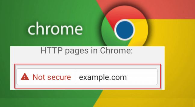 Chrome 68  - Chrome 68 - Google Chrome 68 to Show Not Secure For HTTP Sites and Fix for Security Issues