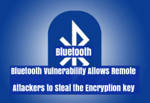 Bluetooth Vulnerability
