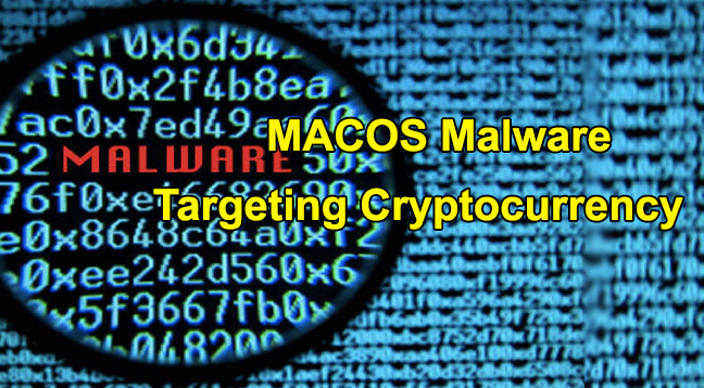 MACOS Malware  - MACOS Malware - MACOS Malware Targeting Cryptocurrency Users On Slack and Discord