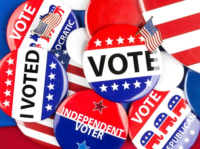 - US Voters - Thousands of US Voters Personal Data Leaked Online Again