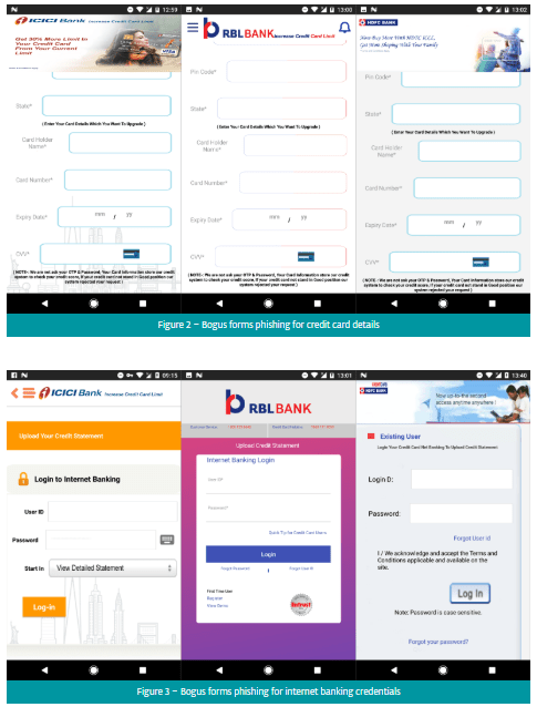 - banking apps1 - Fake Banking Apps in Google Play Store That Steal Credentials