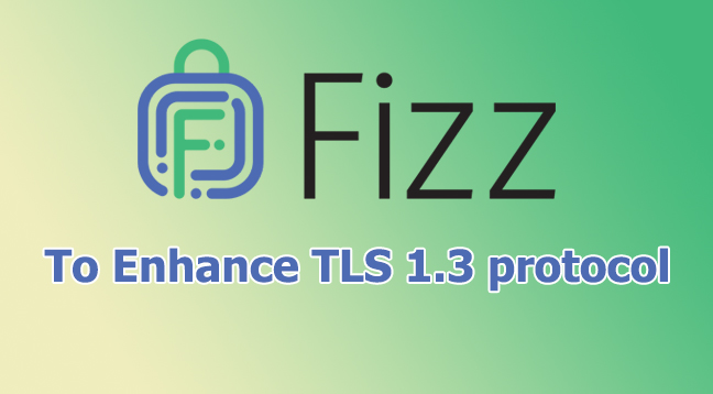 - Fizz - Facebook Launches Open Source Library Fizz To Enhance TLS 1.3 Protocol