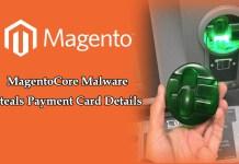 MagentoCore Malware