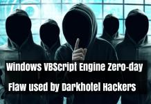 VBScript Engine