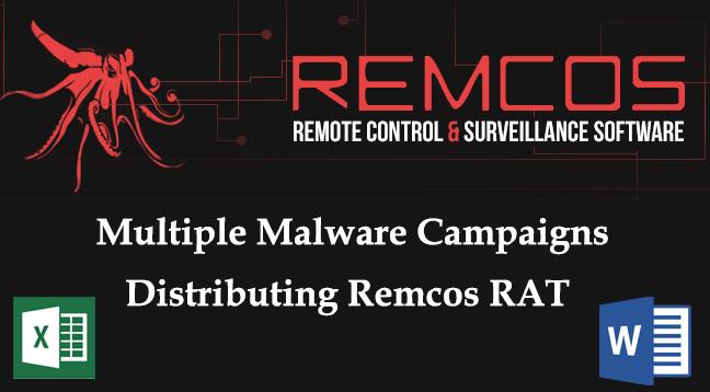 Remcos RAT