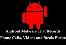 Triout Malware