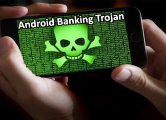 Android Banking Trojan