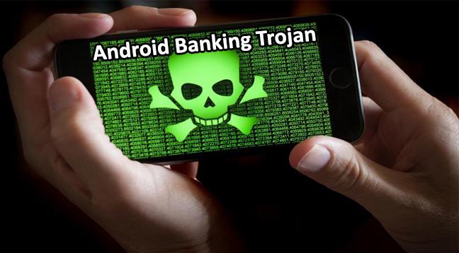 Android Banking Trojan  - Android Banking Trojan - Android Banking Trojan Found On Google Play with 10,000 Installs