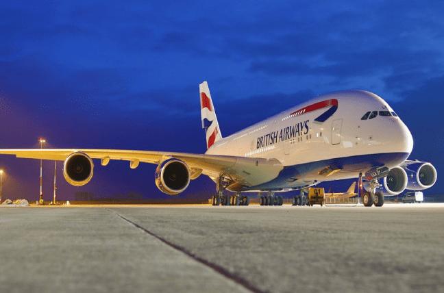 British Airways Hacked