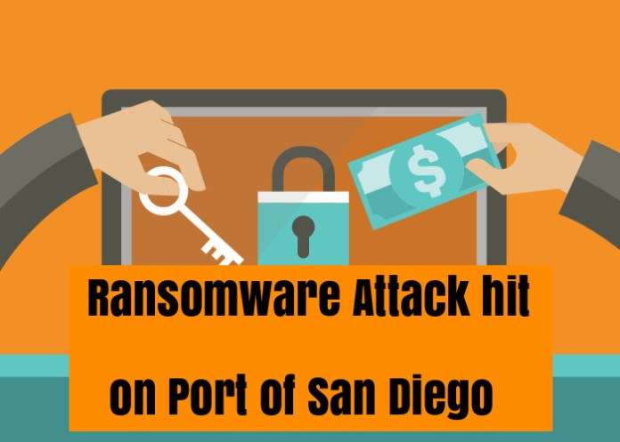 Port of San Diego  - H9SdN1538142564 - Powerful Ransomware Attack hit on Port of San Diego