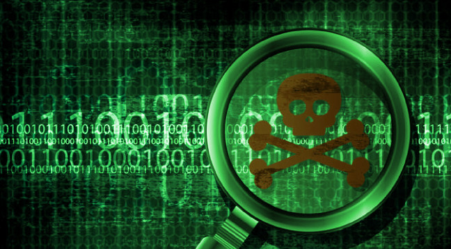 information-stealing malware