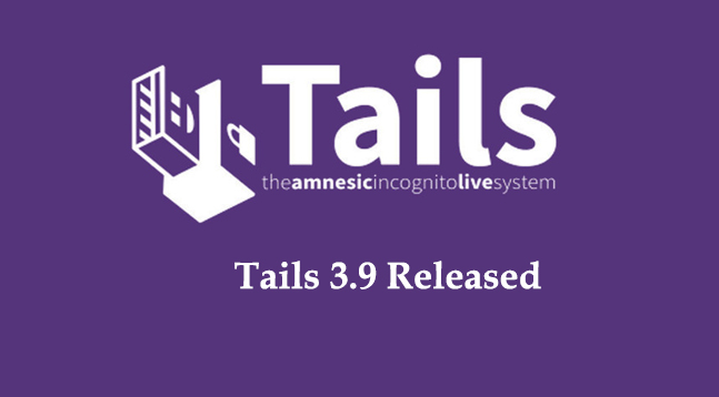 Tails 3.9