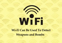 Wi-Fi Devices