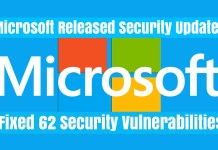 Microsoft Released Security Updates