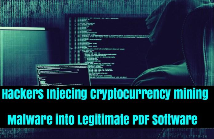 Legitimate PDF Software  - y6ipm1537408593 - Hackers Injecting Crypto-mining Malware into Legitimate PDF Software