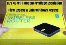 WiFi Modem