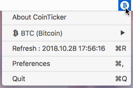 - CR - Cryptocurrency App Launching 2 Powerful Backdoor on Mac Users