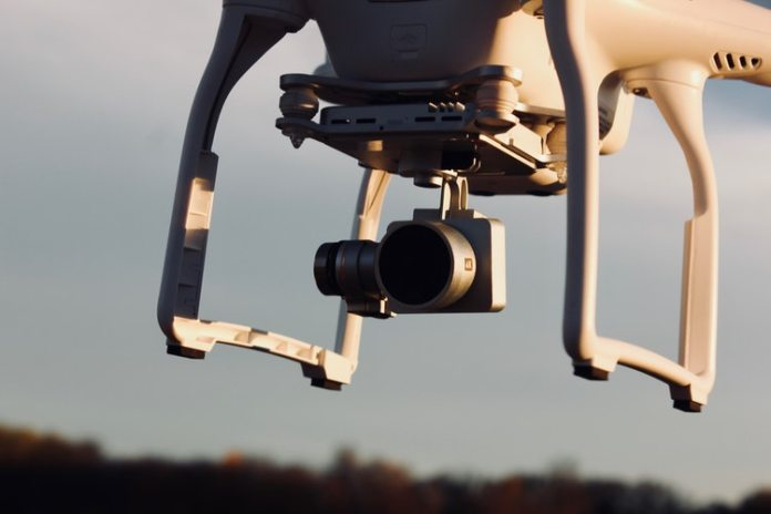 anti drone  - DRONE - 4 Anti Drone Technologies That Can Neutralize Rogue Drones