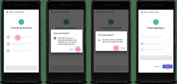 Google+ Shut down  - Permission - Google announced Google+ Shut down, Following Security Breach