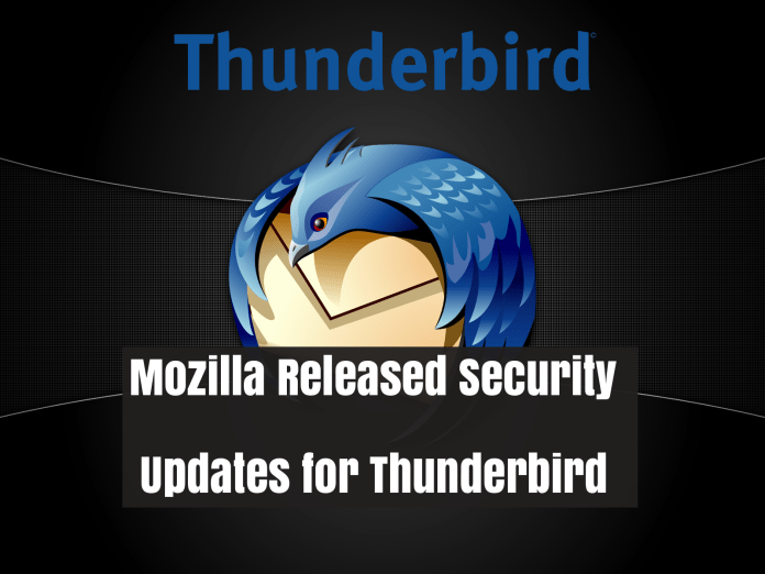 Mozilla Releases Security Update