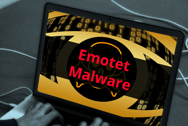 Emotet Malware  - emotet malware - Hackers Drops Emotet Malware to Perform Mass Email Exfiltration