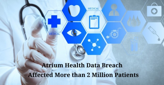 Atrium Health  - Atrium Health - Atrium Health Data Breach Affected More than 2 Million Patients