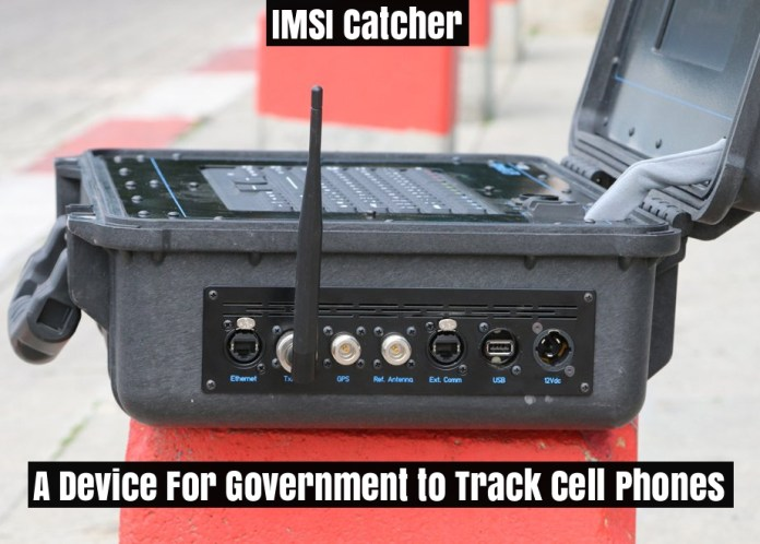 IMSI Catcher