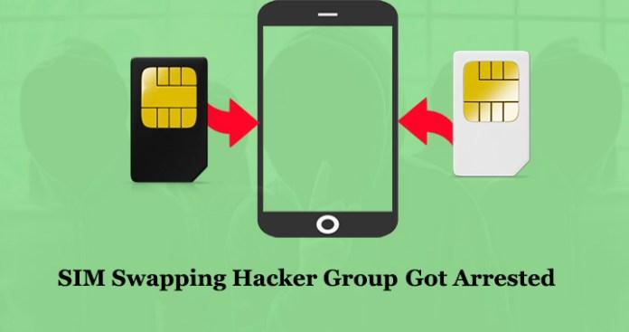 SIM Swapping Hacker Group  - SIM Swapping Hacker Group - SIM Swapping Hacker Group Who Managed to Steal $80,000 Got Arrested
