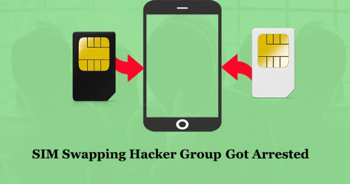 SIM Swapping Hacker Group