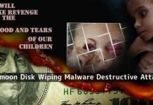 Shamoon Malware