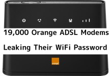 ADSL modems