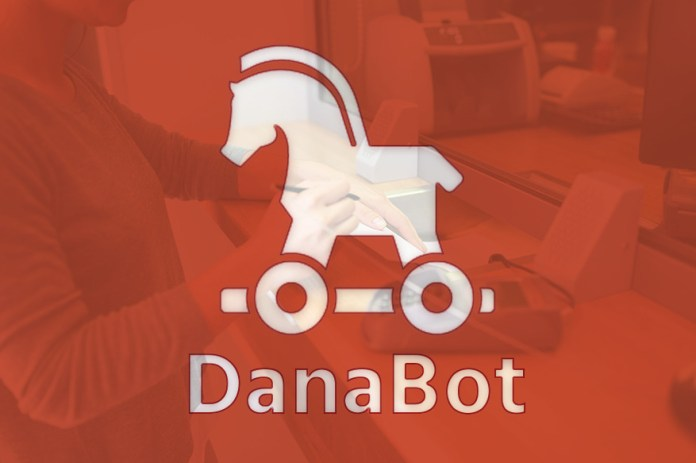 - DanaBot Banking Trojan   s Journey to North America 1 - DanaBot Banking Trojan – Steals Email Address From Victim's Mailbox