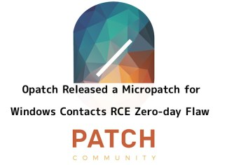 Micropatch